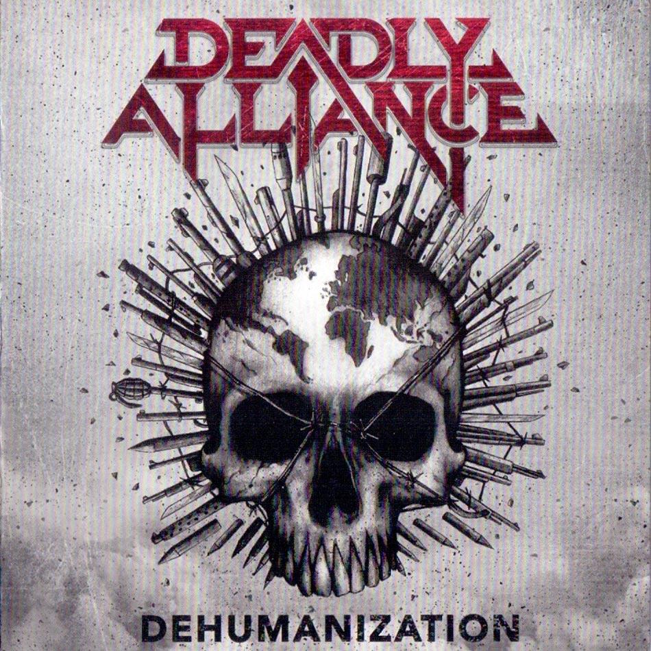 Deadly Alliance - Dehumanization