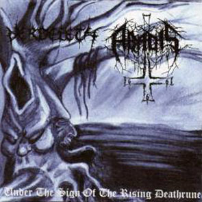 Verdeleth / Abadis - Under the Sign of the Rising Deathrune
