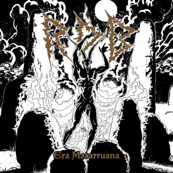 Raw Decimating Brutality - Era Matarruana
