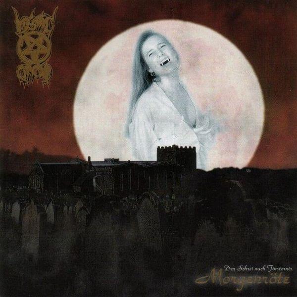 Mystic Circle - Morgenröte - Der Schrei nach Finsternis