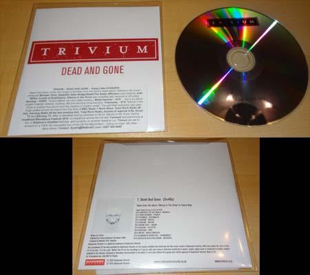 Trivium - Dead and Gone