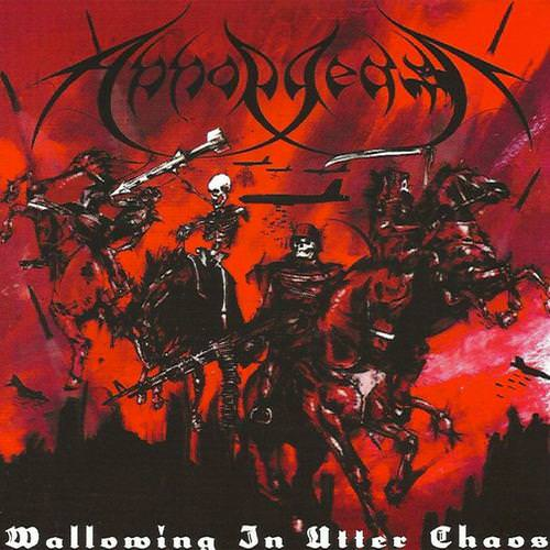 Abhorred - Wallowing in Utter Chaos