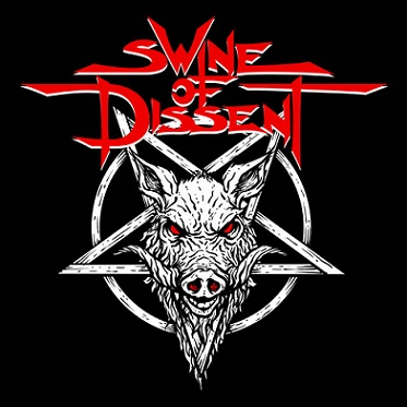 Swine of Dissent - Swine of Dissent