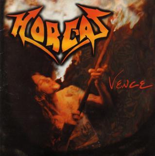 Horcas - Vence