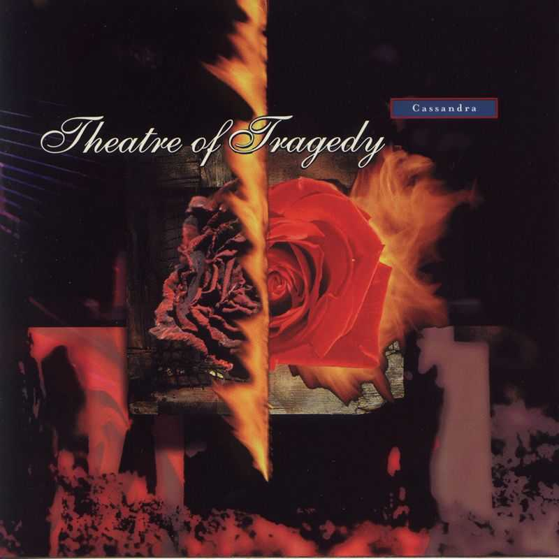 Theatre of Tragedy - Cassandra