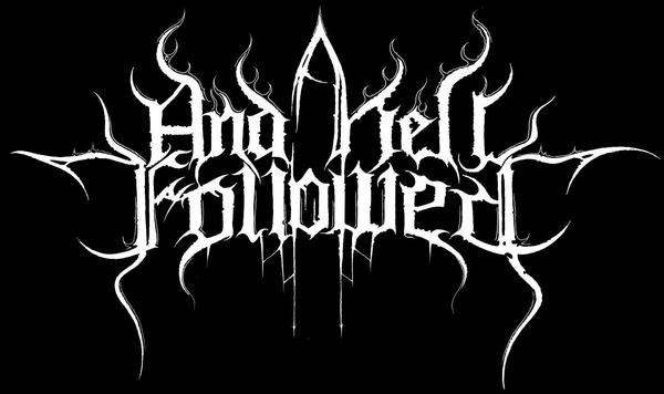 And Hell Followed - Logo