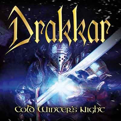 Drakkar - Cold Winter's Night