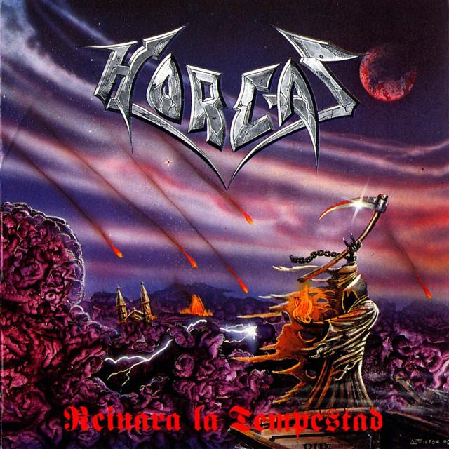 Horcas - Reinará la tempestad