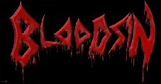 Bloodsin - Logo