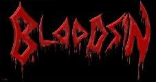 Bloodsin - Logo