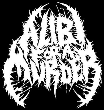 Alibi for a Murder - Logo