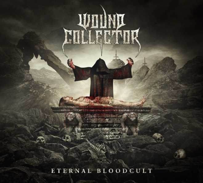 Wound Collector - Eternal Bloodcult