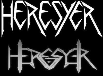 Heresyer - Logo