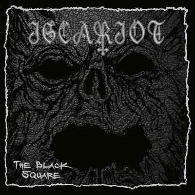 Iscariot - The Black Square