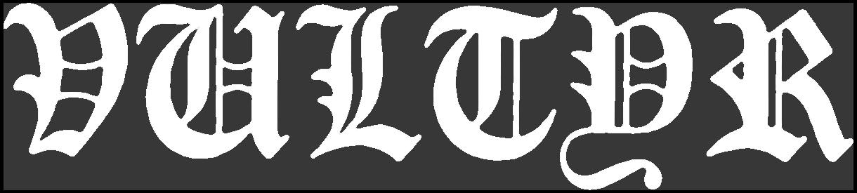 Vultyr - Logo