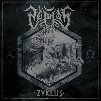 Nephos - ZYKLUS