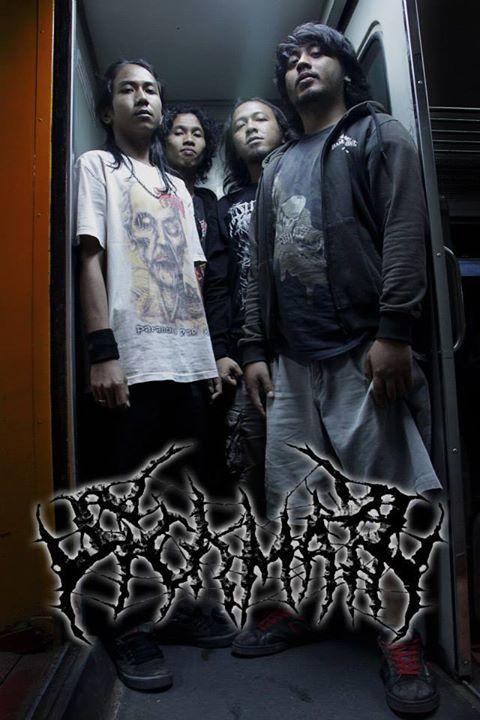 Sickmath - Photo