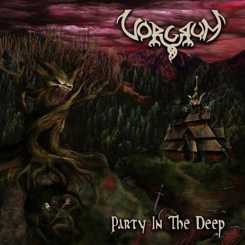 Vorgrum - Party in the Deep
