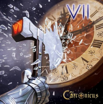 VII — Chronicus (2018)