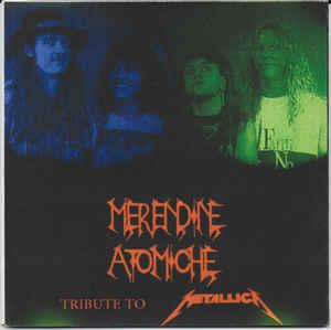 Merendine - Tribute To Metallica