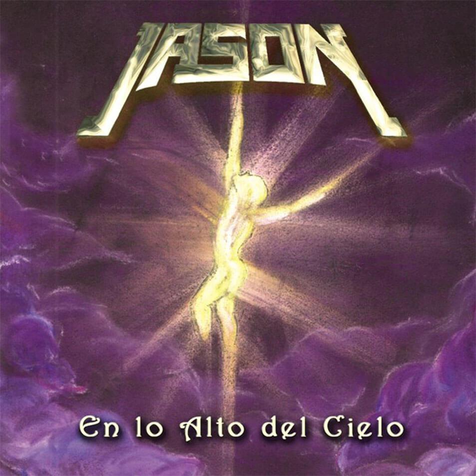 Jason - En lo alto del cielo