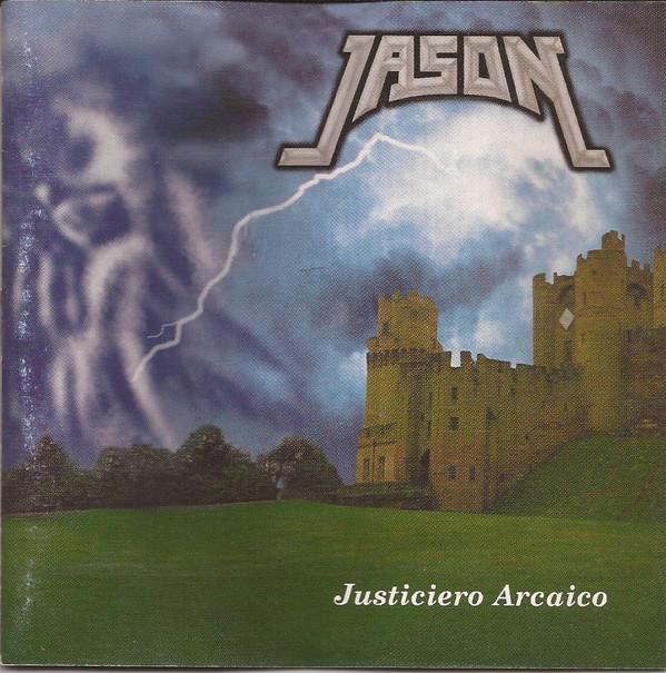 Jason - Justiciero arcaico