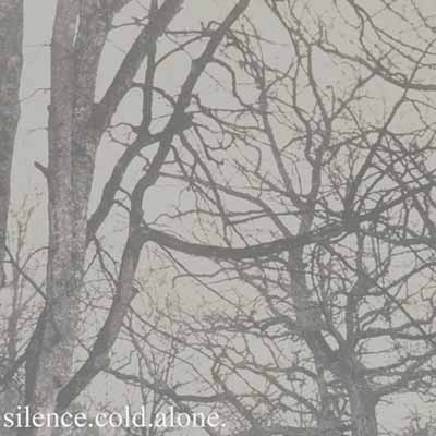 Silence.cold.alone. - Howling