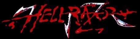Hellrazor - Logo