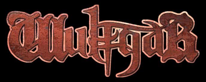 Wulfgar - Logo