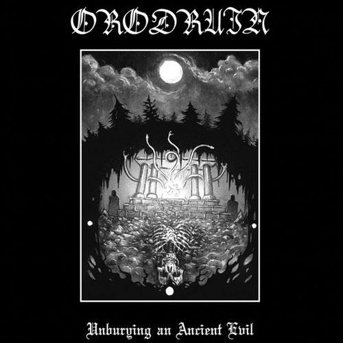 Orodruin - Unburying an Ancient Evil