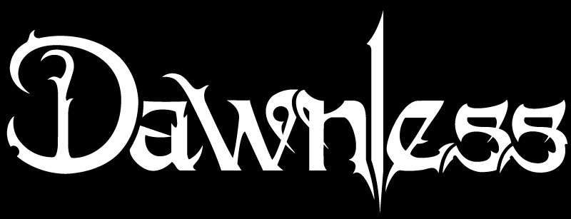 Dawnless - Logo