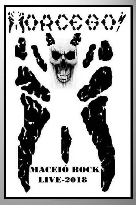 Morcegos - Maceió Rock