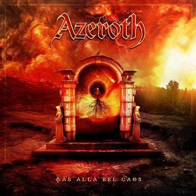 Azeroth - Más allá del caos