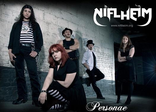 Niflheim - Photo