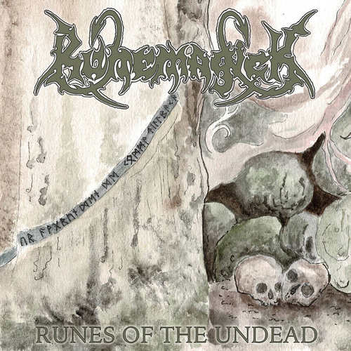 Runemagick - Runes of the Undead