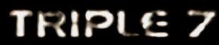 Triple 7 - Logo