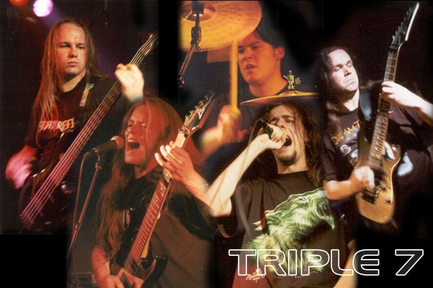 Triple 7 - Photo