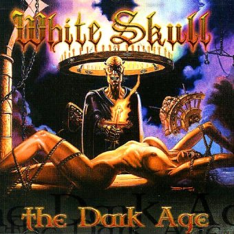 White Skull - The Dark Age