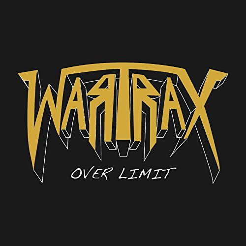 free metal and hard rock albums download: Wartrax - Over Limit (2018)