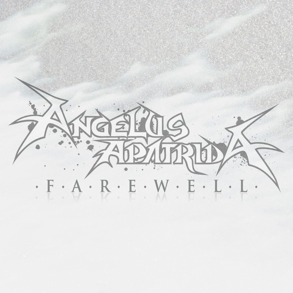 Angelus Apatrida - Farewell