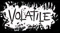 Volatile - Logo