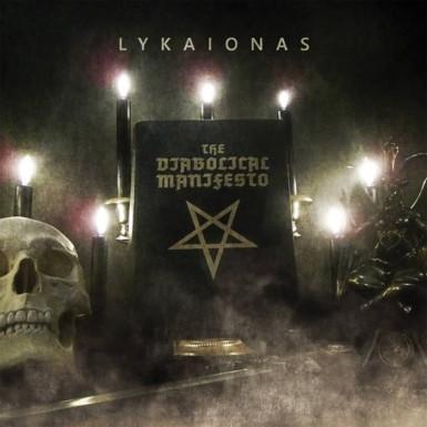 Lykaionas - The Diabolical Manifesto