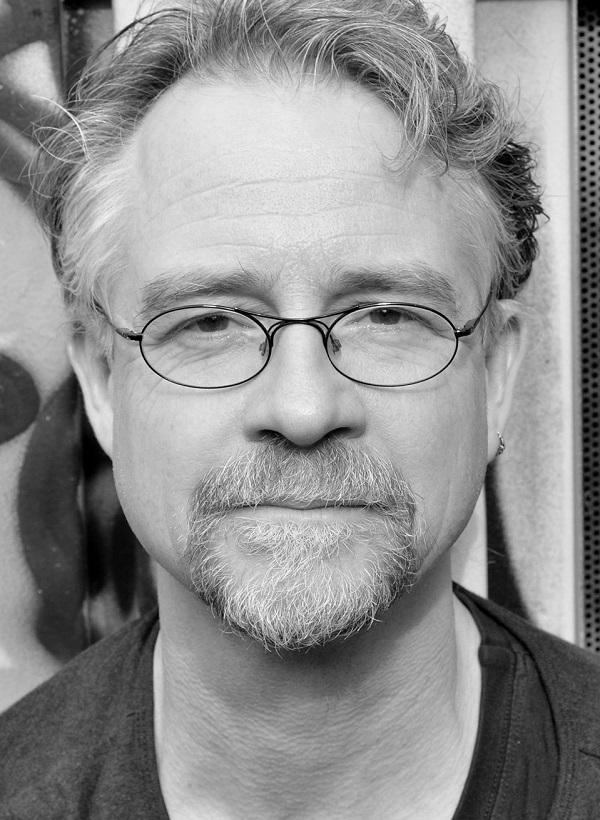 Michael Hutter