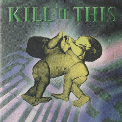 Kill II This - Another Cross II Bare