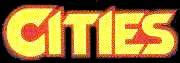 Cities - Logo