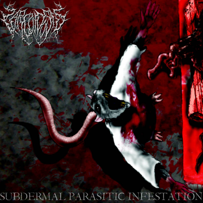Sarcoidosis - Subdermal Parasitic Infestation
