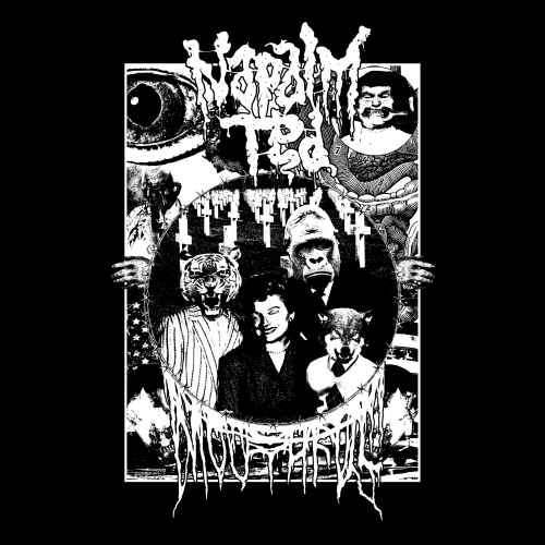 Napalm Ted - Mouthful