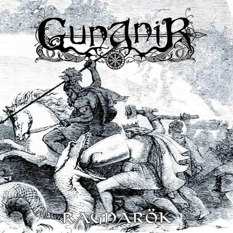 Gungnir - Ragnarök