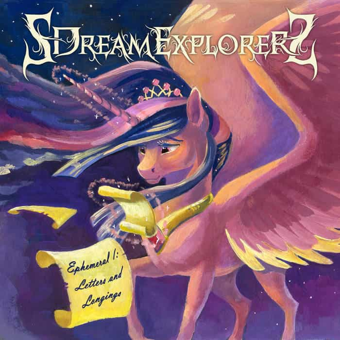 SDreamExplorerS - Ephemeral I: Letters and Longings