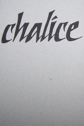 Chalice - Chalice